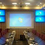 سالن کنفرانس ناجا شیراز - 3
