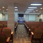 سالن آمفی تئاتر -2