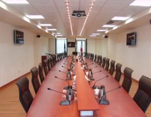 سالن کنفرانس و کشتیرانی