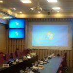 سالن کنفرانس - ناجا - شیراز-1