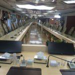 سالن کنفرانس صادرات برج سپهر- 1