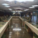 سالن کنفرانس صادرات برج سپهر- 3